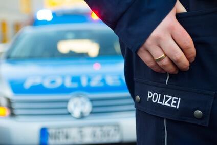 studieren bei der polizei - Polizei Thuringen Bewerbung