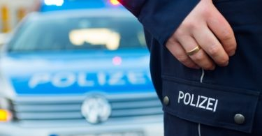 Studieren bei der Polizei