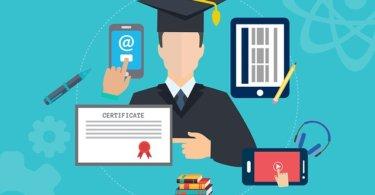 Masterstudiengang finden