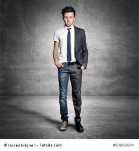Die richtige Kleidung im Job
