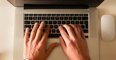 Blog Blogs Laptop