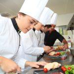 Gastronomie-Berufe