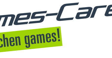 Games-Career Logo