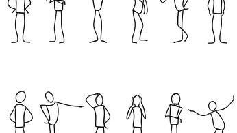 Das perfekte Vorstellungsgespräch - Die Körpersprache im Vorstellungsgespräch