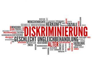 Bewerber & Diskriminierung