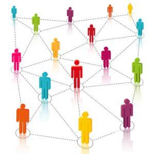 Social Media Bewerber