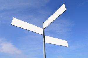 Wege in Job & Praktikum