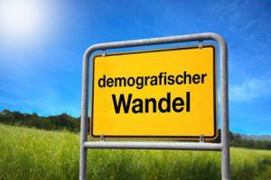 Demographischer Wandel - Chance oder Risiko?