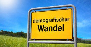 Der demographische Wandel - Chance oder Risiko?