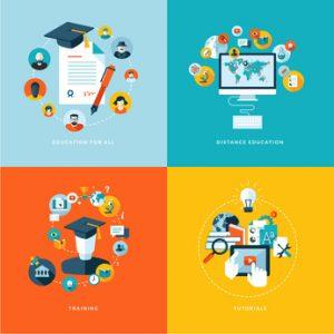 Jobbörsen sind nur eine Möglichkeit für die Suche nach einem Praktikum im Internet