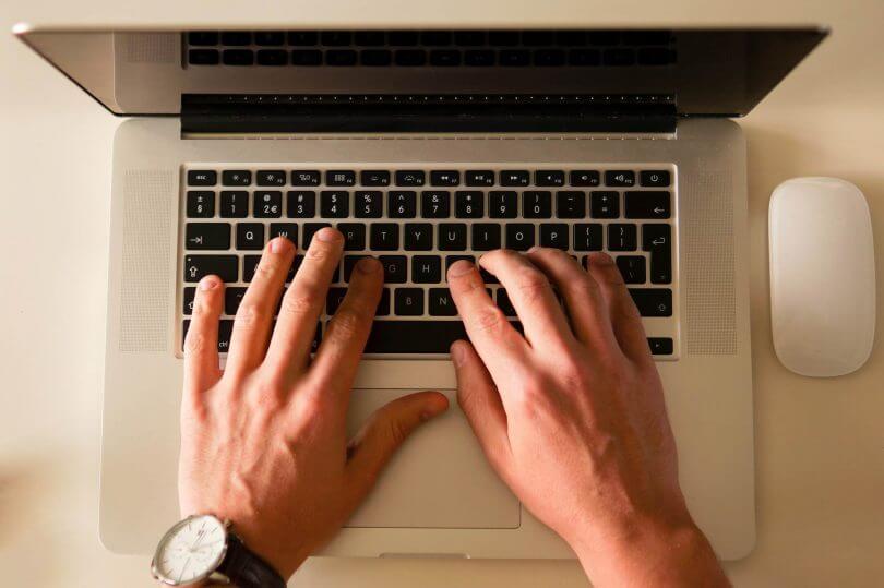 Online Bewerbungsformular Ausfüllen Leicht Gemacht Karriere Gurude