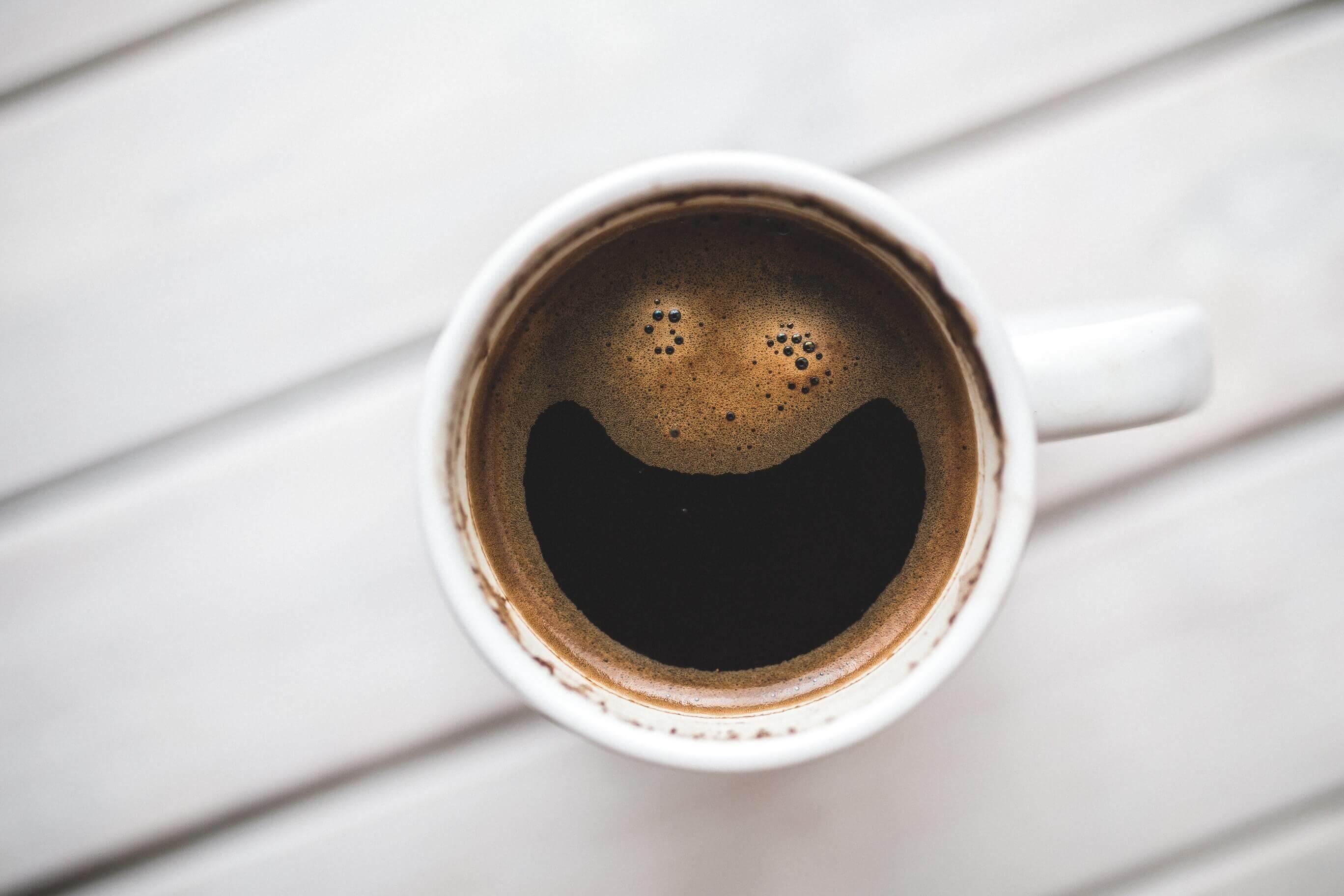 Kaffeepause In Der Arbeitszeit Was Ist Eigentlich Erlaubt
