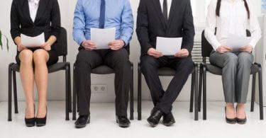 Die Top-5 Pannen in Bewerbungsgesprächen