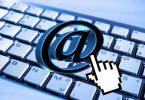 E-Mail gelöscht