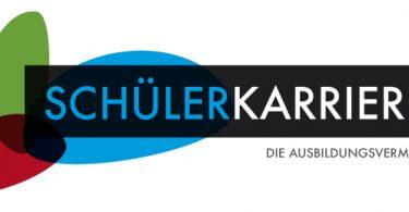 Das Logo von Schülerkarriere