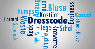 Dresscode im Berufsalltag