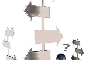 Orientierungslosigkeit: Die richtige Ausbildung finden