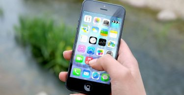 Smartphone: App für Jobbörse, Truffls