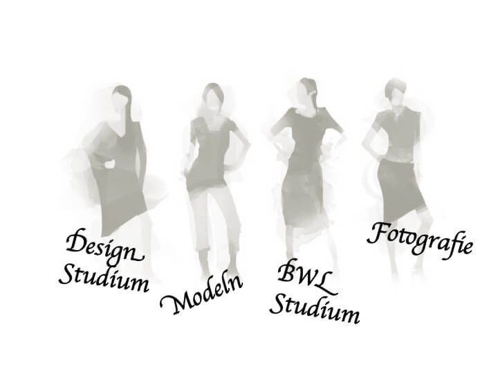 Deine Möglichkeiten in der Modebranche