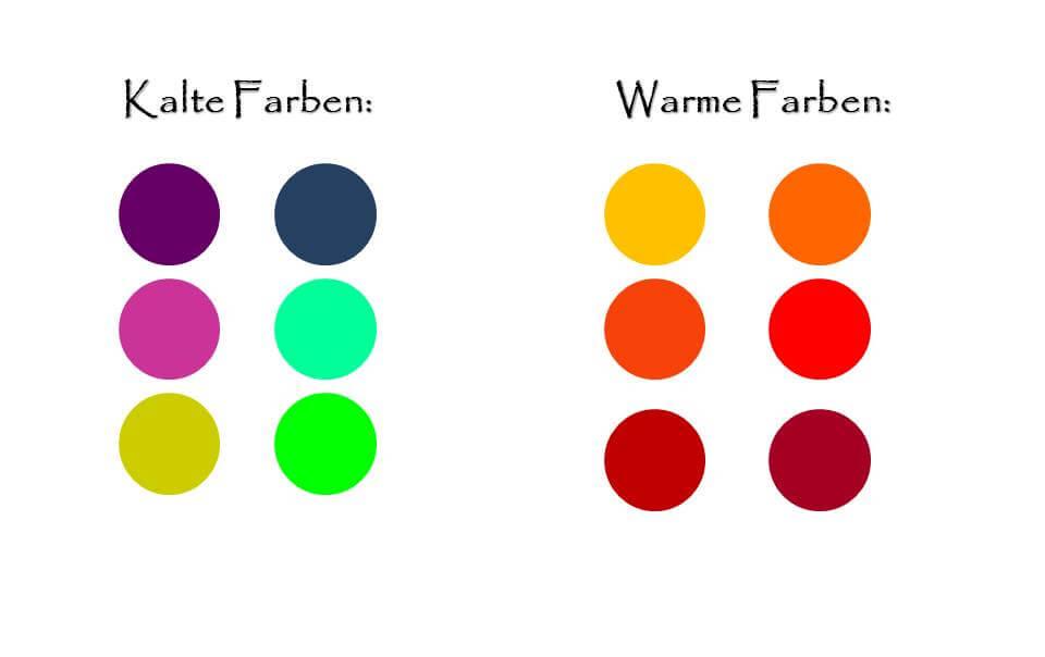 Welche farbe