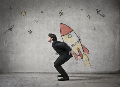 Beförderung – Bring Schwung in deine Karriere. Tipps fürs Selbstmarketing