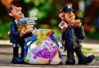 Praktikumsvergütung: Polizisten