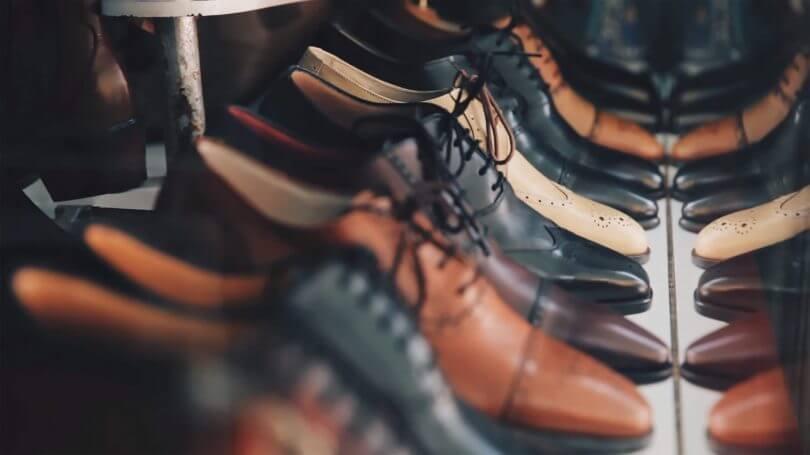 save off 18f5c 4307d Die richtigen Schuhe fürs Büro - Tipps für Herrenschuhe
