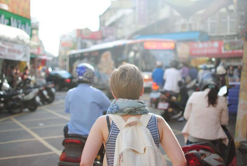 Vorstellungsgespräch im Ausland: Verkehr