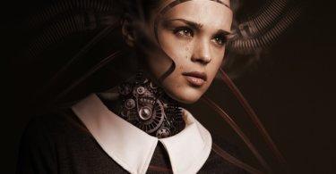 Roboterfrau - Welche Ausbildungsberufe haben Zukunft?