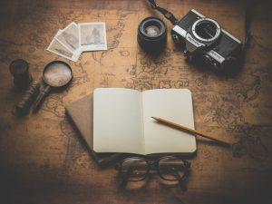 Studenten auf Reisen - wichtige Gadgets
