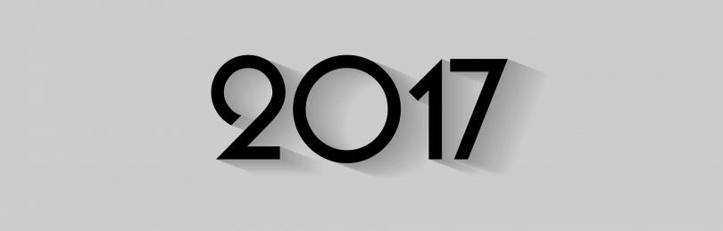 Bewerbung 2017