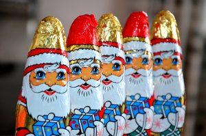 Spiele Weihnachtsfeier.Die Betriebliche Weihnachtsfeier Wird Dieses Jahr