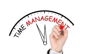 Prüfungsangst - Zeitmanagement
