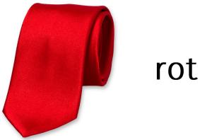 rote Krawatte | karriereguru