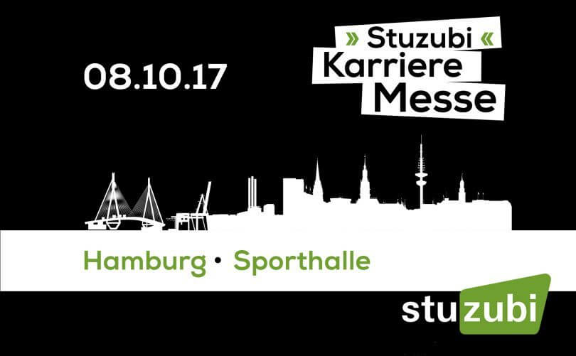 Stuzubi Messe | KarriereGuru