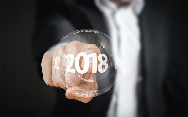 Bewerbungstrends 2018