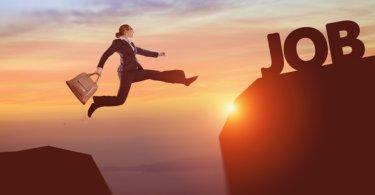 Aufstiegsfortbildung Karrieresprung