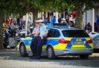 Polizei Ausbildung Fahrzeug