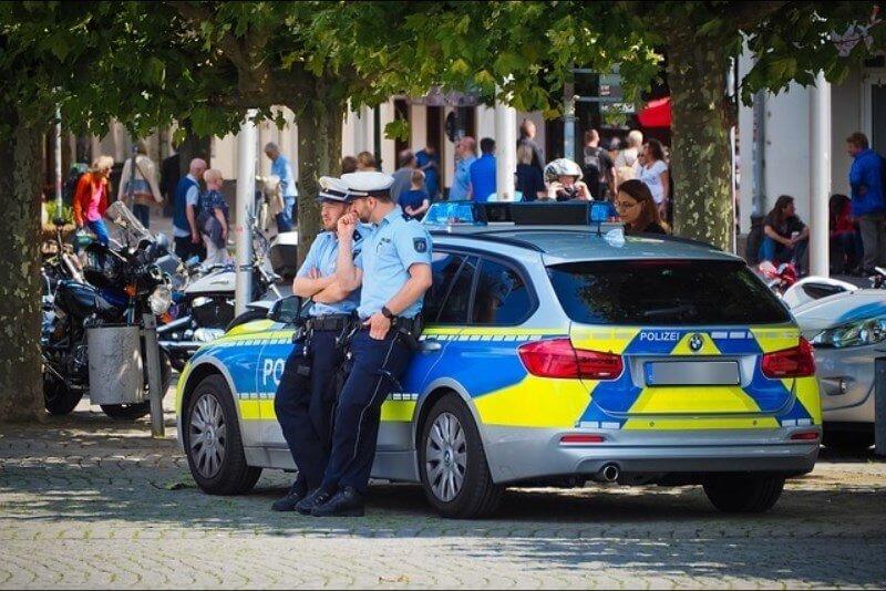 polizei ausbildung fahrzeug - Polizei Thuringen Bewerbung