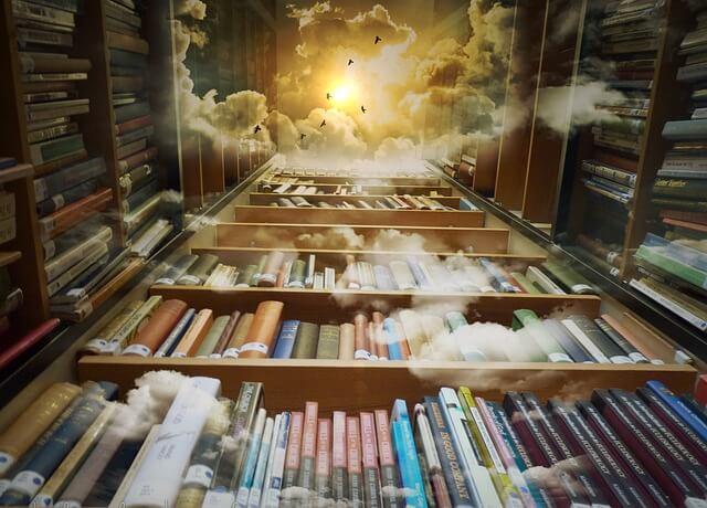 Fernstudium Bibliothek